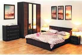 Модульная спальня <b>Волжанка</b>: купить в СПб, рассрочка ...