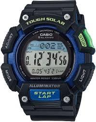 <b>Часы Casio</b> Sports купить в интернет-магазине КОНСУЛ