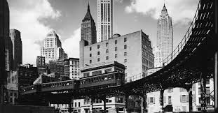 History of <b>New</b> York <b>City's</b> elevated <b>train</b> - Curbed NY