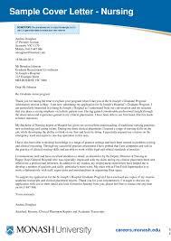 Cover Letter Cna Sample Nursing Istant