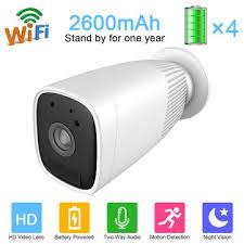 <b>jooan</b> ja-ipc206 battery power hd 1080p <b>ip camera</b> waterproof ap ...