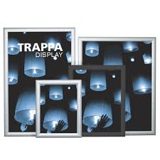 trappa led lightboxes acm ad agency charlotte nc office wall