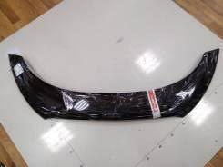 <b>Дефлектор капота</b> Hyundai ix35 (<b>Classic</b> черный) 538 LM, G4NA ...