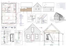 Exceptional Mini House Plans   Tiny House Floor Plans Pdf    Exceptional Mini House Plans   Tiny House Floor Plans Pdf