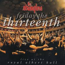 <b>FRIDAY THE</b> THIRTEENTH by The <b>Stranglers</b> on Spotify