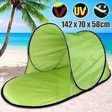 <b>Portable Pop</b> up Sun Shelter-Automatic Instant Family UV <b>1-2</b> ...