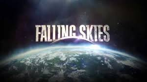 Falling Skies 4.Sezon 12.B�l�m Sezon Finali