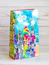 <b>Пакет подарочный</b> Дарите счастье 7753522 в интернет ...
