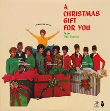 <b>Phil Spector - A</b> Christmas Gift For You From <b>Phil Spector</b> (1989 ...