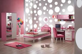 bedroom sets for teenage girls with pink single bed frame and pink white wooden study table bedroom sets teenage girls