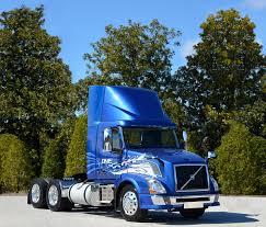 Volvo North America Volvo Trucks Commercializing Dme Fueled Trucks In North America