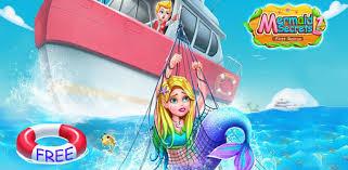 <b>Mermaid</b> Secrets1- <b>Mermaid</b> Princess Rescue Story - Apps on ...