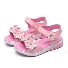 cozulma summer girls sandals kids rhinestone princess fashion shoes children gladiator silver gold