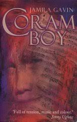 Coram Boy by Jamila Gavin  book review