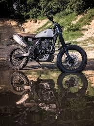 <b>Outsiders</b> NX650 - the Bike Shed | <b>Honda</b> dominator, Motorcycle, Bike