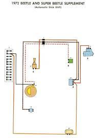type 1 wiring diagrams pix th shoptalkforums com 1972 wiring diagram