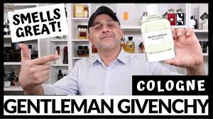 <b>Givenchy Gentleman</b> Givenchy <b>Cologne</b> Fragrance Review - YouTube