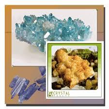 Aura <b>Quartz</b> Meaning and Uses | <b>Crystal</b> Vaults
