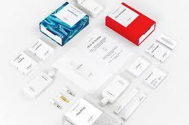 <b>27 87 Perfumes</b> Identity - Mindsparkle Mag | Creative packaging ...
