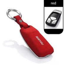 <b>Чехол для ключа</b> автомобиля, <b>чехол для ключа из</b> натуральной ...