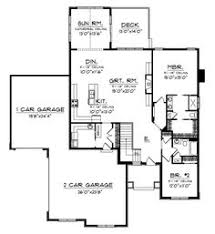 images about House Plans on Pinterest   Monster House  Plan    Empty Nester plan
