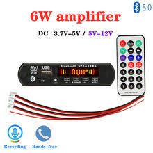 Best value 12v <b>Amplifier</b> Board with Bluetooth – Great deals on 12v ...
