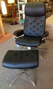 stressless metro recliner paloma black available at scanhome furnishings on broadway in green bay broadway green office furniture