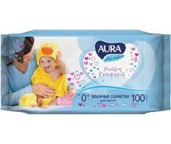 Салфетки <b>Aura</b> – купить <b>влажные салфетки</b> в интернет-магазине ...