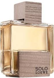 <b>Loewe Solo Cedro</b> For Men 100ml - Eau de Toilette : Buy Online ...