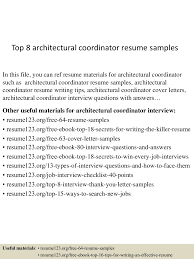 Legal Advisor Sample Resume Financial Associate Sample Resume Top architecturalcoordinatorresumesamples              Lva  App     Thumbnail   Legal Advisor