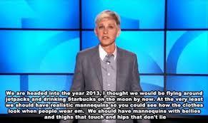 Ellen Degeneres Funny Quotes. QuotesGram via Relatably.com