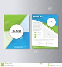 green blue brochure flyer leaflet infographic presentation green blue brochure flyer leaflet infographic presentation templates flat design set for marketing