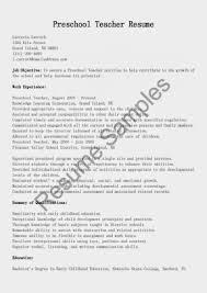 early childhood teacher resume examples example of kindergarten teacher cover letter cover letter templates area s manager cover letter