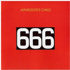 <b>666</b> (<b>Aphrodite's Child</b> album) - Wikipedia