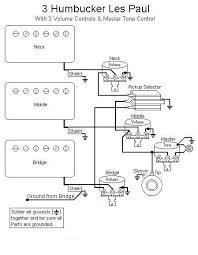 gibson 3 humbucker wiring diagram gibson wiring diagrams les paul 3 humbucker wiring diagram les discover your wiring