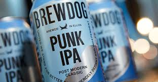 BrewDog | Order Online | Scottish Craft Beer