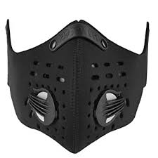 Outdoor <b>Cycling Activated Carbon Dustproof</b> Mask Anti-Dust Mask ...