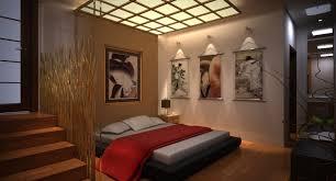 design bedroom japanese style