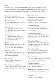 best ideas about letter to daughter letter to my letter to my daughter for her graduation from 8th grade