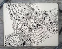 127 Time Flies by Picolo-kun on DeviantArt