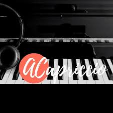 <b>Hit The Road Jack</b> - Ray Charles - Piano Cover by ACapriccio