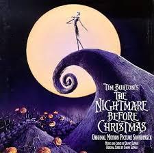 Resultado de imagen de nightmare before christmas