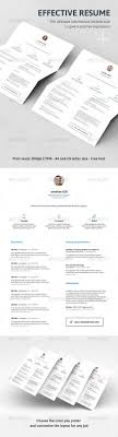 top 10 professional resume templates effective resume template psd