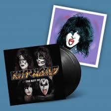 KISS: KISSWORLD - The Best Of KISS LP & Print - Transistor Music