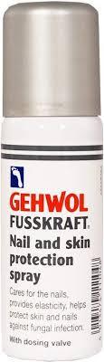 Купить <b>GEHWOL Fusskraft</b> Nail Skin Protection <b>Spray защитный</b> ...
