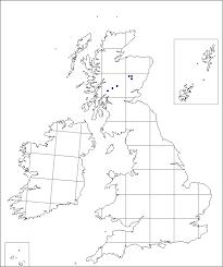 Carex norvegica | Online Atlas of the British and Irish Flora