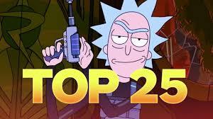 The 25 Best <b>Adult Cartoon</b> TV Series - YouTube