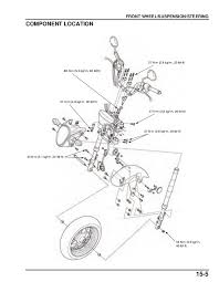 honda grom msx 125 service manual pdf on 40 cc chinese scooter wiring diagrams