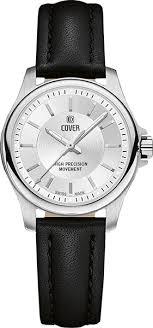 <b>Женские часы Cover Co201</b>.11 | www.merrybells117.ru