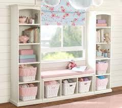 catalina storage tower pottery barn kids ellies big girl room window bedroom girls bedroom room